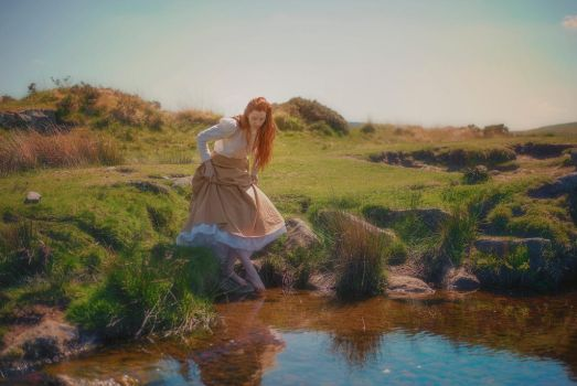 Summer Afternoon by PsycheOphiuchus