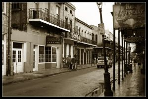 New Orleans 5 by AnthonyPresley