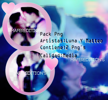 Pack Png De Lutteo -By MaferEditions by MaferDesings