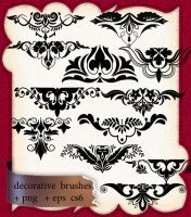 Decorative Pack by roula33