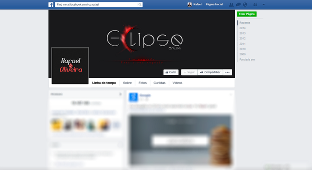 Template for Submissions - Facebook by mazeko