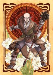 DAI - Decorative Heroes - Solas by aimo