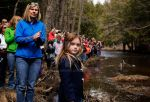 Waiting for the Duck Race by MauserGirl