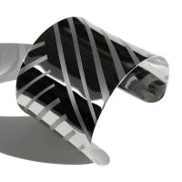 Spexton Candy Cane Cuff by Spexton