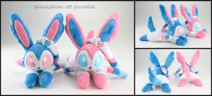 Sylveon by tifiz
