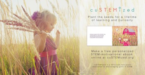 cuSTEMized - agronomist by JeanFan