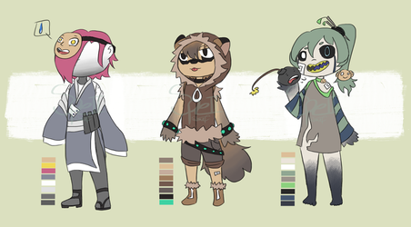(CLOSED) Adopt Batch by BedCrows