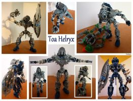 Toa Helryx by Teridax467