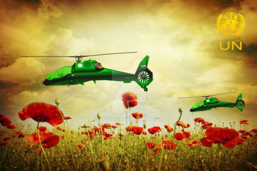 Battlefield-poppies24 by Sv7Sa4