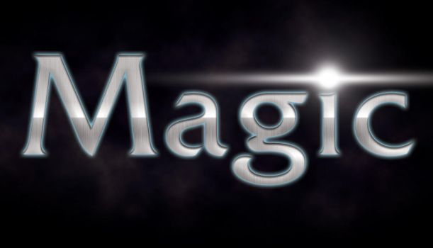 Magic by Acrylix91