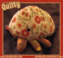Quilty by blushplush