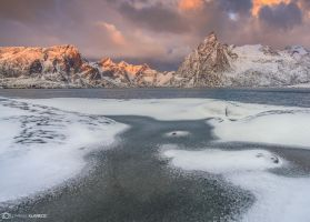 Lofoten by Klarens-photography