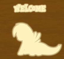 Welcome Banner 2 by Zacatron94