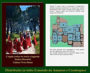 Appia Antica 10 by Book-Art