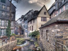 Monschau I by kdiff3
