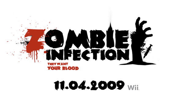 Zombie Infection by Rommers