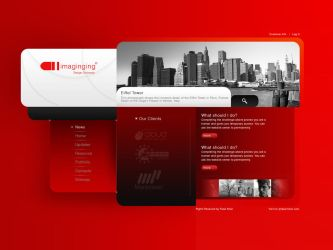 Fazal~Imaging infrastructure template by fazalzarif
