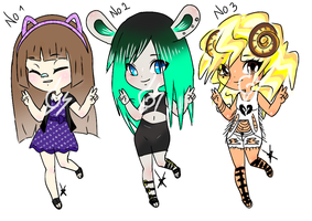 ADOPTS!!!(OPEN1/3) by NarutoPotter2