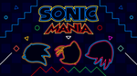 Sonic Mania Neon by Doctor-G