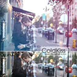 ColdKiss 1 PS Action by lechham