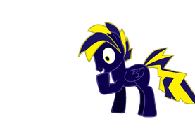 Mask-less Meta-Knight: Drop Into Insanity by tails-fangirl
