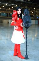 American McGee's Alice #3 by KeyTaylor
