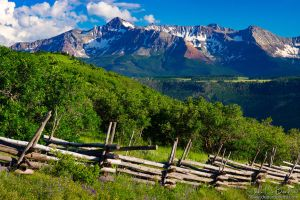 A Summer In Telluride by kkart