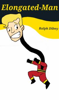 Elongated-Man by Tami97a