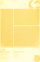 Life. by SC-3