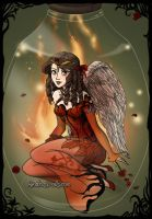 If I was a Fairy... by NoxidamXV