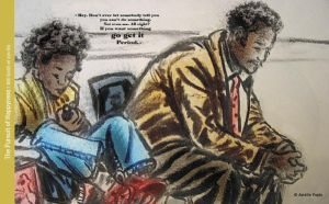 The Pursuit of Happyness by TheTruthLiesWithin