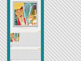 Free Layout 4 by Ransie3
