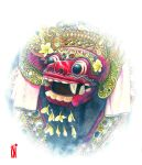 BARONG by toniart57