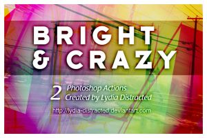 Bright and Crazy by Lydia-distracted