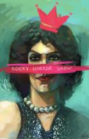 rockyhorrorpictureshow by Fr-13