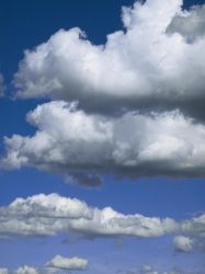 Clouds by mayah-stock