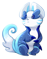 Runeboo Blue by Nestly