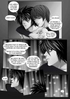 Death Note Doujinshi Page 106 by Shaami