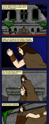 Castlevania: Lets Begin by the-edude