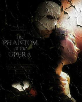 The Phantom Of The Opera by xMasqueradedFacesX