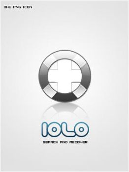 Iolo Search And Recover PNG by MDJ