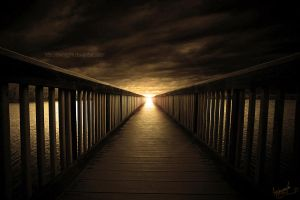 The Light In The End by IrvingGFM
