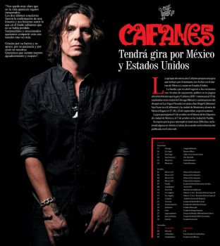 CAIFANES by MrCastor88