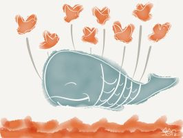 Fail Whale by digitalchet