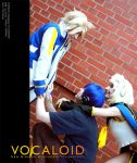 Vocaloid: Take care by wtfproductionsskits