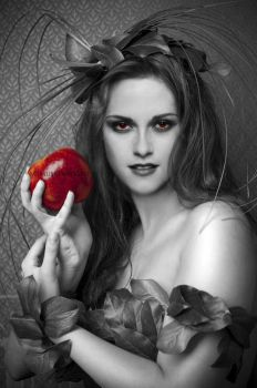 Isabella Cullen by MyMuseTwilight