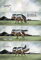 The Whitefall Wanderer - Page 26 by Cylithren