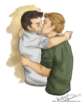 Wildest Moments by lumen-a