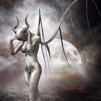 Desolation by vampirekingdom