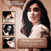 +Demi Lovato 76 by FantasticPhotopacks